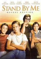 Stand by Me - DVD cover (xs thumbnail)