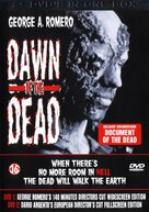 Dawn of the Dead - Dutch Movie Cover (xs thumbnail)