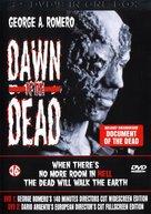 Dawn of the Dead - Dutch Movie Cover (xs thumbnail)