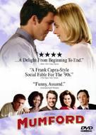 Mumford - DVD cover (xs thumbnail)