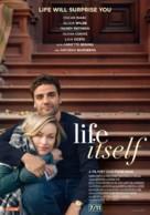 Life Itself - Belgian Movie Poster (xs thumbnail)