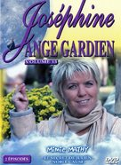 """""""Joséphine, ange gardien"""" - French Movie Cover (xs thumbnail)"""
