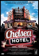 Chelsea on the Rocks - French DVD cover (xs thumbnail)