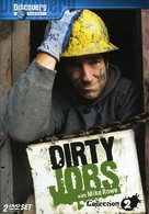 """Dirty Jobs"" - DVD movie cover (xs thumbnail)"