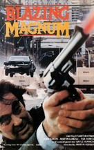 A Special Magnum for Tony Saitta - British Movie Cover (xs thumbnail)