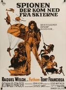 Fathom - Danish Movie Poster (xs thumbnail)
