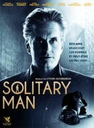 Solitary Man - French DVD cover (xs thumbnail)