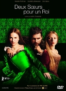 The Other Boleyn Girl - French Movie Cover (xs thumbnail)