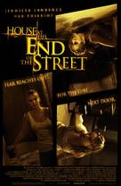 House at the End of the Street - Movie Poster (xs thumbnail)
