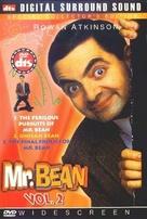 """""""Mr. Bean"""" - DVD movie cover (xs thumbnail)"""