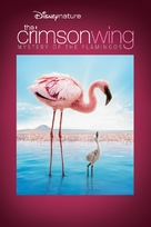The Crimson Wing: Mystery of the Flamingos - DVD cover (xs thumbnail)