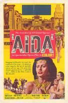 Aida - Movie Poster (xs thumbnail)