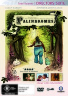 Palindromes - Australian Movie Cover (xs thumbnail)