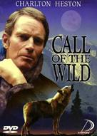 Call of the Wild - DVD cover (xs thumbnail)