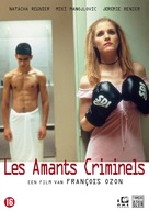 Les amants criminels - Dutch Movie Cover (xs thumbnail)