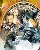 The Golden Compass - poster (xs thumbnail)