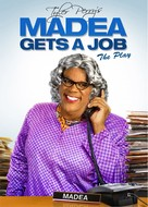 Tyler Perry's Madea Gets a Job - DVD cover (xs thumbnail)