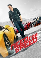 Need for Speed - Movie Cover (xs thumbnail)