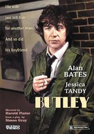 Butley - Movie Cover (xs thumbnail)