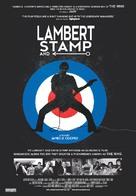 Lambert & Stamp - Canadian Movie Poster (xs thumbnail)
