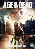 Anger of the Dead - British DVD movie cover (xs thumbnail)