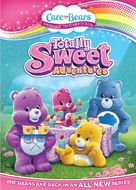 """Care Bears: Adventures in Care-A-Lot"" - DVD cover (xs thumbnail)"