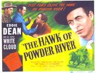 The Hawk of Powder River - Movie Poster (xs thumbnail)