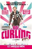 Kong Curling - French Movie Poster (xs thumbnail)