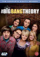"""The Big Bang Theory"" - Danish DVD cover (xs thumbnail)"
