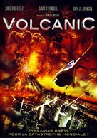 Magma: Volcanic Disaster - French DVD movie cover (xs thumbnail)