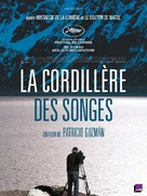 La cordillère des songes - French Movie Poster (xs thumbnail)