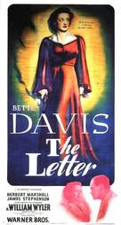 The Letter - Movie Poster (xs thumbnail)