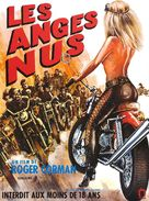 Naked Angels - French Movie Poster (xs thumbnail)