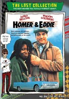 Homer & Eddie - Movie Cover (xs thumbnail)