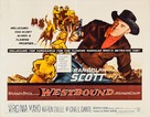 Westbound - Movie Poster (xs thumbnail)