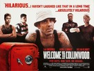 Welcome To Collinwood - British Movie Poster (xs thumbnail)
