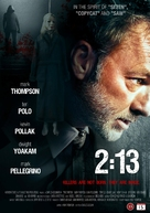 2:13 - Danish DVD movie cover (xs thumbnail)
