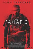 The Fanatic - Movie Poster (xs thumbnail)