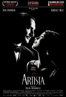 The Artist - Portuguese Movie Poster (xs thumbnail)