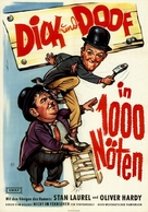 Tit for Tat - German Movie Poster (xs thumbnail)