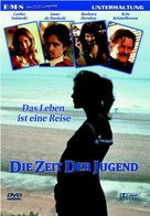 A Soldier's Daughter Never Cries - German Movie Cover (xs thumbnail)