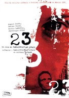 23 - French Movie Cover (xs thumbnail)