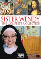 """""""Sister Wendy's Story of Painting"""" - DVD movie cover (xs thumbnail)"""