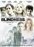 Blindness - French Movie Cover (xs thumbnail)