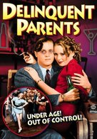 Delinquent Parents - DVD cover (xs thumbnail)