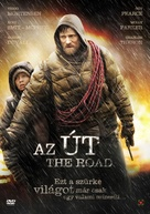 The Road - Hungarian Movie Cover (xs thumbnail)