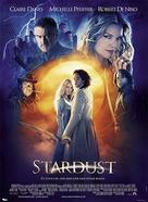 Stardust - Danish Movie Poster (xs thumbnail)