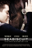 Seabiscuit - Movie Poster (xs thumbnail)