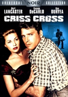 Criss Cross - Movie Cover (xs thumbnail)