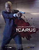 Icarus - Movie Poster (xs thumbnail)